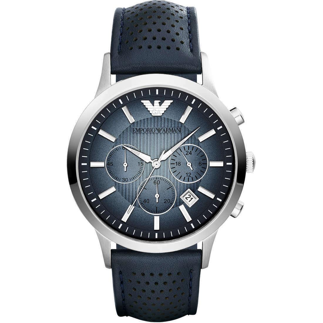 Emporio Armani Cronografo Uomo 91.67€