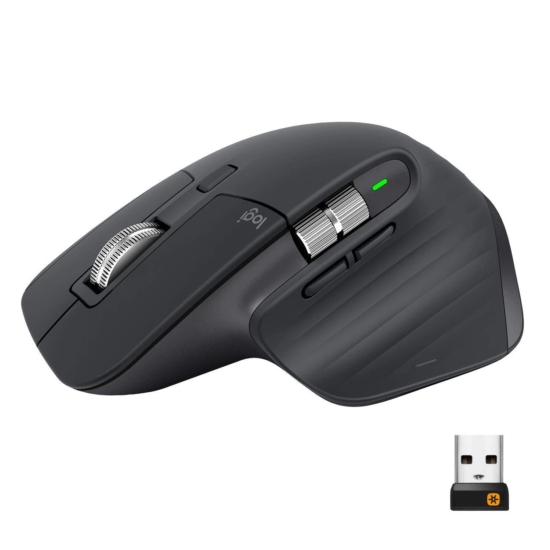 Mouse Logitech Mx Master 3 49.1€