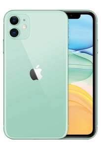 APPLE IPHONE 11 64GB – GREEN – VERDE