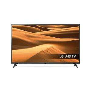 LG 65UM7000 Tv Led 65'' 4K Ultra HD HDR Smart TV Wi-Fi New 2019