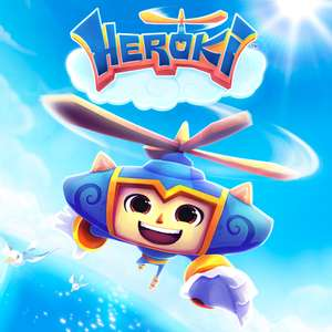 Heroki Nintendo Switch 1.99€
