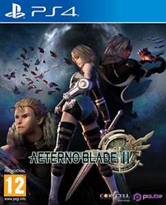 Aeterno Blade PS4