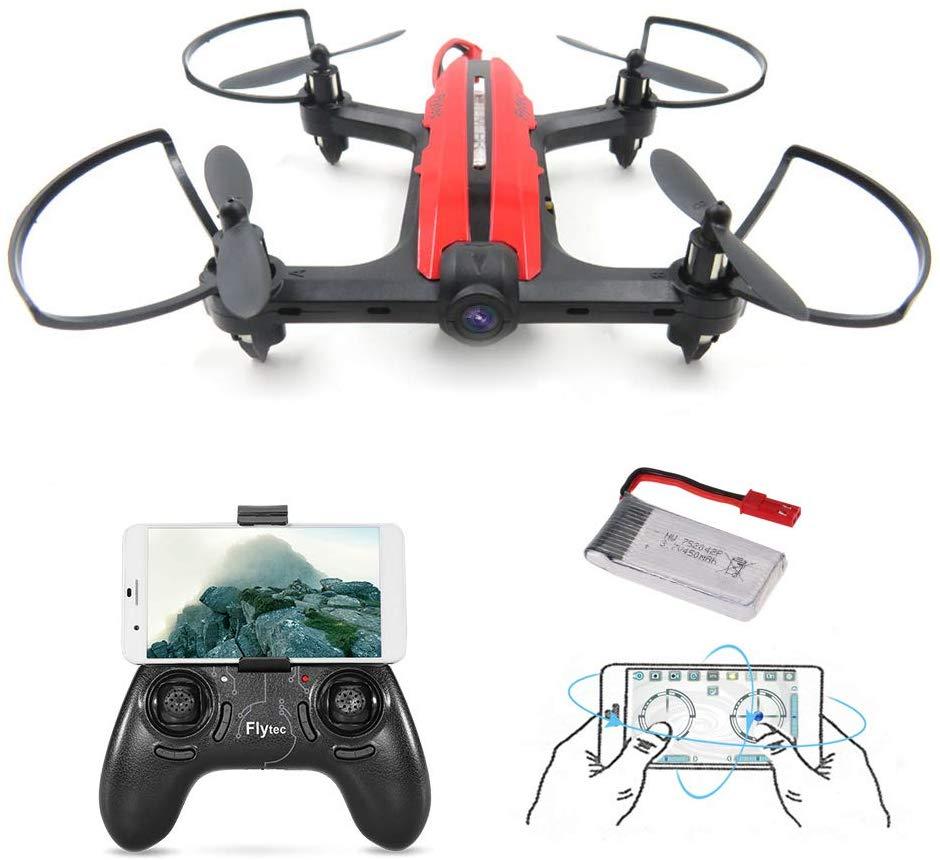 Drone Goolsky Videocamera 720p 26.9€