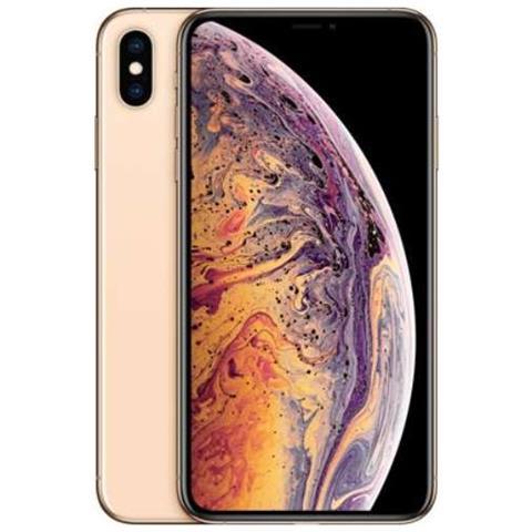iPhone XS 512GB Oro 809€