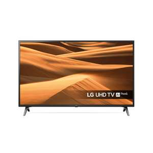 "LG 75UM7110PLB TV 190,5 cm (75"") 4K Ultra HD Smart TV Wi-Fi Nero"