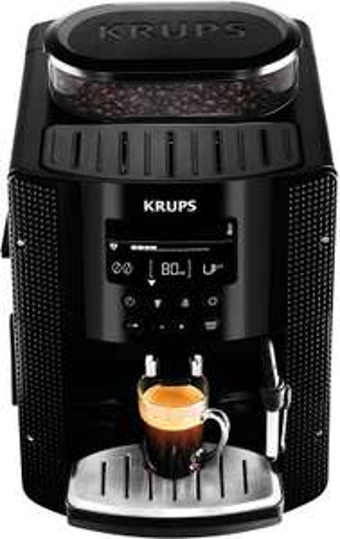 Macchina per caffè Krups con macinino 318€