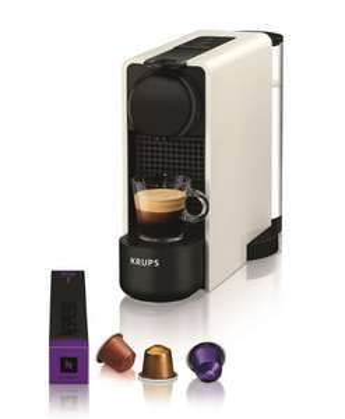 Macchina per caffè KRUPS bluetooth e WiFi 94.9€
