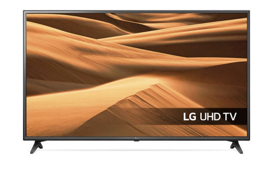 LG SMART TV LED 49'' 4K WI-FI