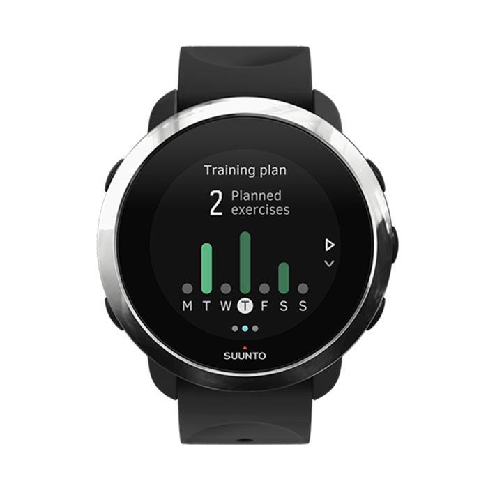 Smartwatch GPS Suunto 3 Fitness 89.9€