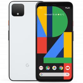 Google Pixel 4 XL White 64 Gb