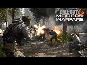 Call of Duty Modern Warfare PC