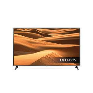 LG SMART TV LED 55'' 4K - UHD 364€