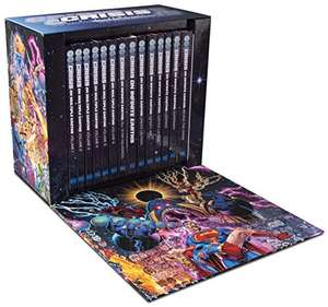Collezione Crisis on Infinite Earths