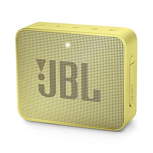 JBL GO 2 Speaker Bluetooth Portatile