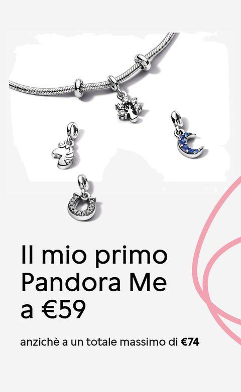 Pandora Primo Bracciale a 59€