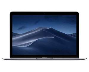 "Apple MacBook (12"", Intel Core i5 dual-core a 1,3GHz, 512GB) - Grigio siderale"