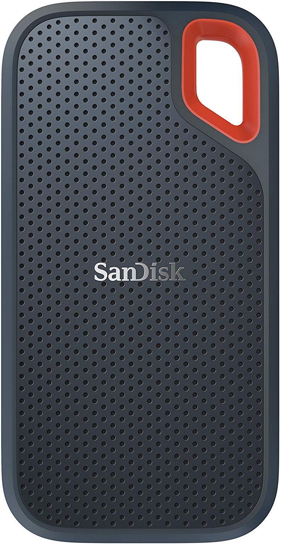 SanDisk Extreme SSD 1TB 3.0 139€