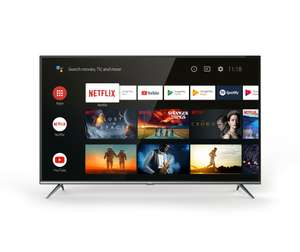 "TCL 43EP640 TV 109,2 cm (43"") 4K Ultra HD Smart TV Nero"