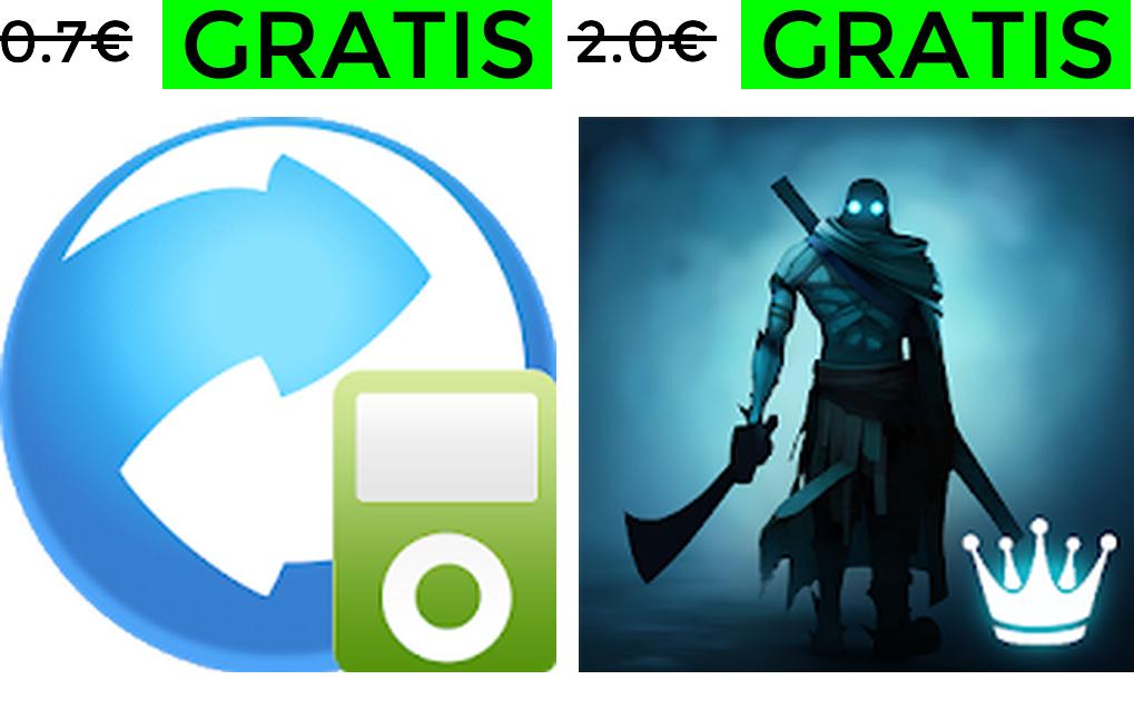 AVS : Any Video ConverterP & Stickman Master GRATIS