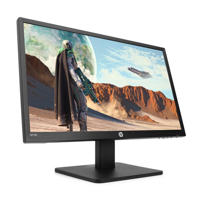 Monitor HP 21,5'' FHD 144 Hz 114€