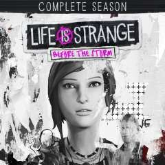 Life is Strange: Before the Storm - Stagione completa - Playstation Store
