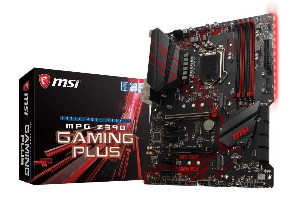Scheda Madre MSI MPG Z390 84.9€